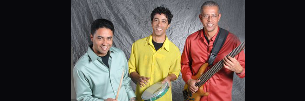Brazilian music group